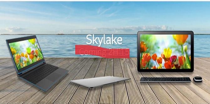Intel trì hoãn phát hành vi xử lí Skylake dành cho PC đến tháng Tám
