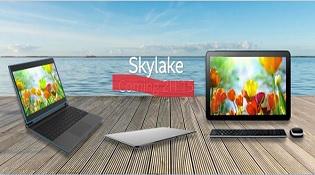 Intel lui ngày phát hành vi xử lí Skylake