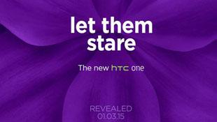 HTC Buffterfly 3 sẽ có màn hình 2K 5.2 inch