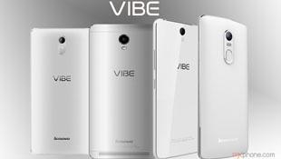 Lenovo sắp ra tới 5 smartphone mới tại MWC 2015