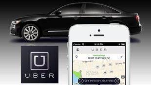 Uber được bơm thêm 1 tỷ USD
