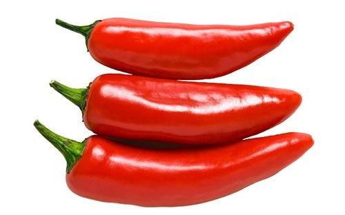 Ăn ớt thực sự giúp giảm cân