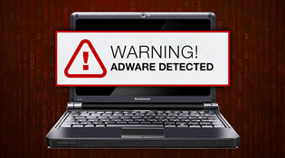Lenovo ra thông cáo về Superfish ảnh hưởng đến hơn 40 laptop