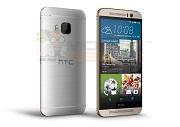 Lộ ảnh báo chí đầu tiên của HTC One M9 và toàn bộ cấu hình