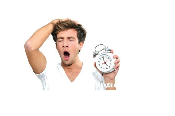 Làm thế nào để khắc phục chứng mất ngủ?