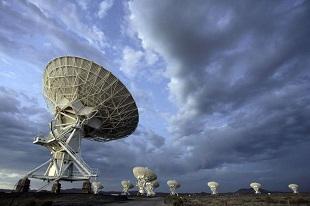 Kính viễn vọng vô tuyến lớn nhất thế giới trị giá 770 triệu USD