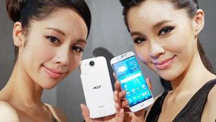 Acer sẽ ra mắt smartphone chạy Windows 10 tại MWC 2015