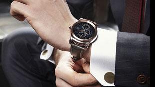 Video trình diễn smartwatch kim loại Watch Urbane