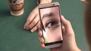 Lộ video quảng cáo HTC One M9 với giao diện Sense 7.0