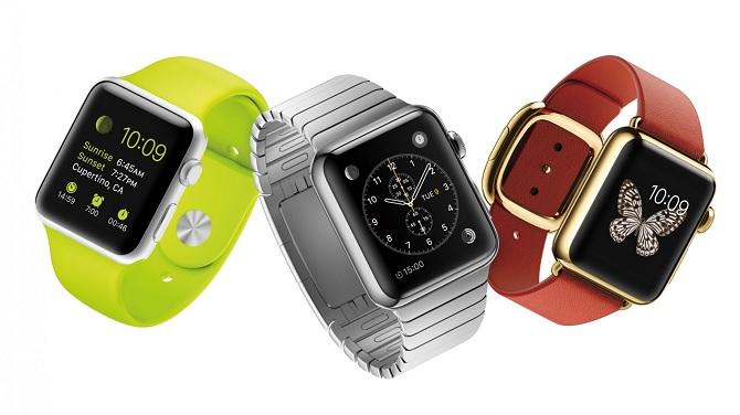 Chưa ra mắt Apple Watch đã có sẵn 100.000 ứng dụng
