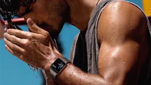 Apple Watch có khả năng chống nước... trong nhà tắm?