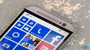 Galaxy Note Edge, HTC Windows M8 chuẩn bị ra mắt