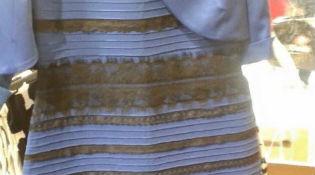 """Internet đang """"náo loạn"""" vì màu sắc một chiếc váy"""