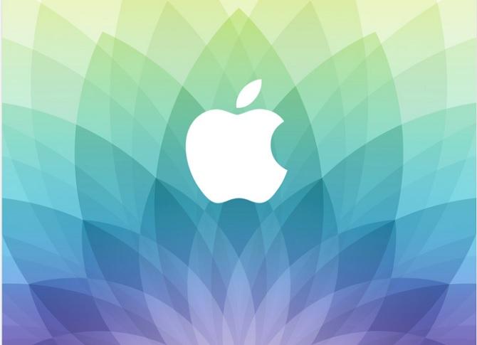 Apple gửi thư mời cho sự kiện ngày 9 tháng 3