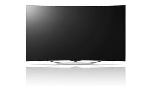 Giá các dòng TV 4K đời mới của LG