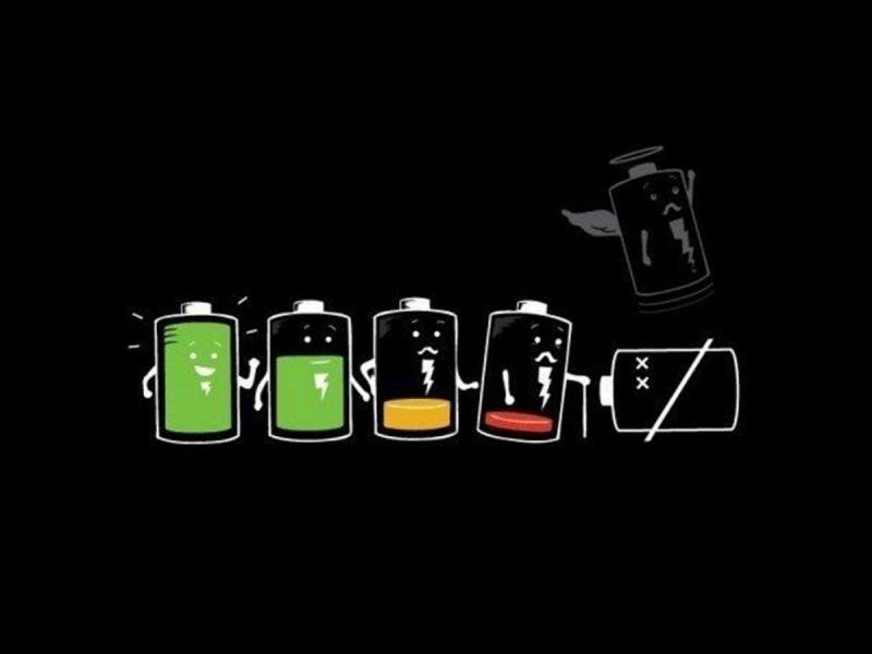 hgnbhnb 9 lời nói về pin smartphone game thủ đừng tin 1