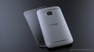HTC One M9 có giá 650 USD trên Best Buy