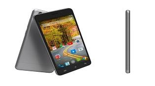 Archos giới thiệu loạt smartphone giá rẻ mới tại MWC 2015