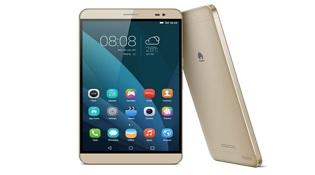 Huawei giới thiệu tablet Mediapad X2, màn hình 7 inch, pin 5000 mAh