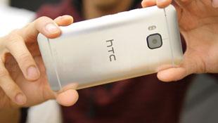 Loạt ảnh cận cảnh HTC One M9