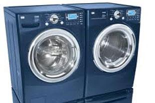 Các thương hiệu máy giặt lớn trên thế giới