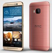 Thông số HTC One M9