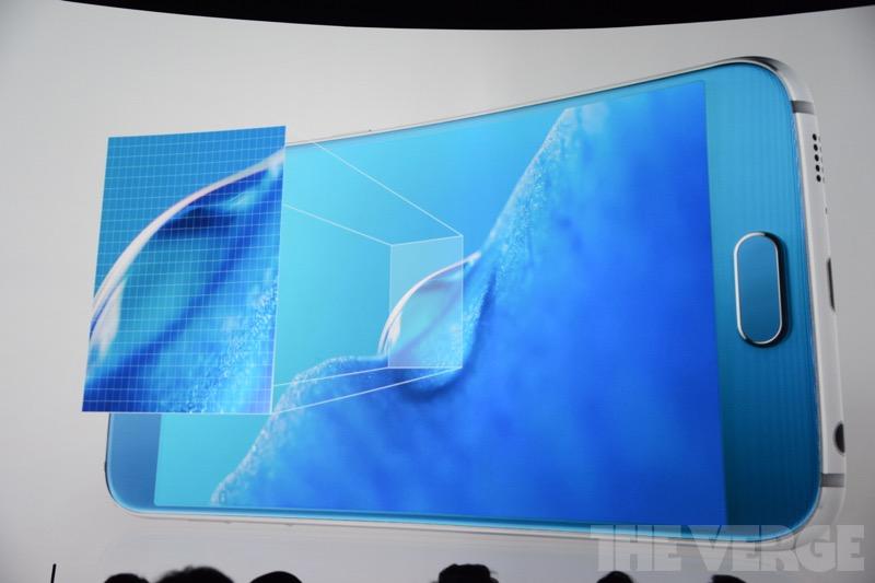 màn hình Samsung Galaxy S6