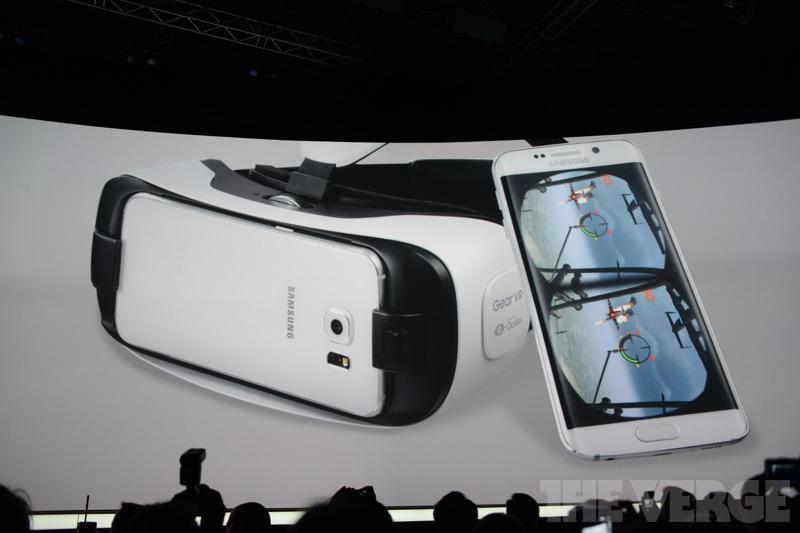 phiên bản khác Samsung Galaxy S6