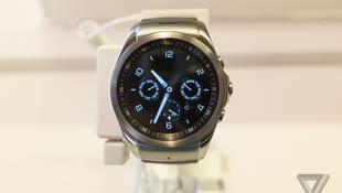 LG trình làng bộ đôi Watch Urbane và Urbane LTE