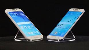 Giá bán Galaxy S6 và S6 Edge tại Châu Âu