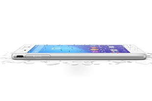Sony giới thiệu Xperia M4 Aqua: màn HD 5 inch, Snapdragon 615, giá 335 USD