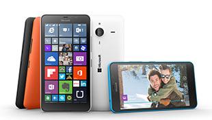 Microsoft chính thức ra mắt bộ đôi Lumia 640 và 640 XL