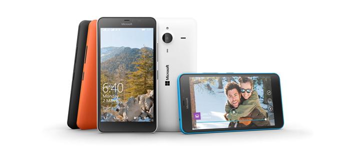 Trên tay Lumia 640 và Lumia 640 XL