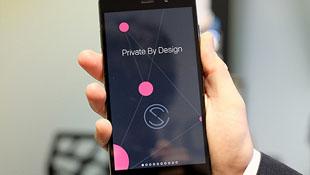 Smartphone bảo mật Black Phone 2 xuất hiện tại MWC 2015