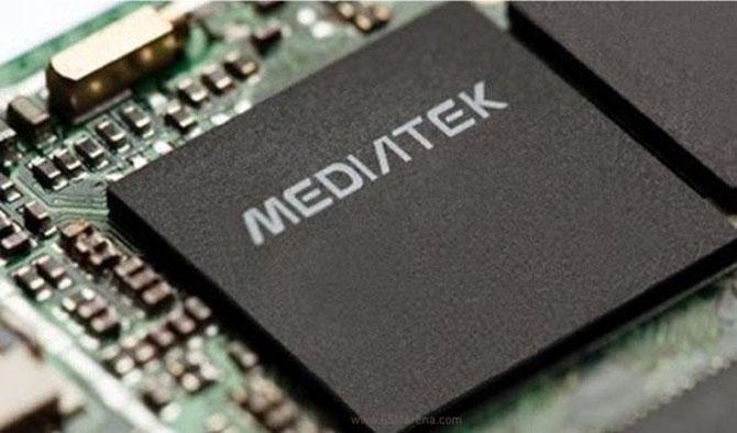 MediaTek trình làng SoC tám lõi 64-bit MT6753