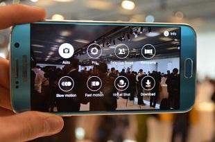 Video 4K ấn tượng quay từ Galaxy S6 Edge