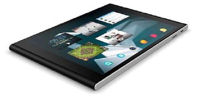Jolla giới thiệu Sailfish OS 2.0 và nền tảng bảo mật mới