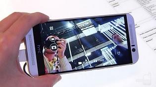"""HTC One M9 và Huawei Ascend Mate7 đọ khả năng """"tự sướng"""""""