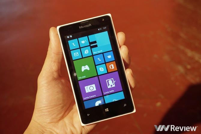 """Microsoft """"bán rẻ"""" Lumia 532 và 435 trong """"Giờ vàng giá sốc"""""""