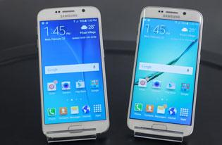 Sếp Samsung giải thích lý do Galaxy S6 không có phiên bản Snapdragon
