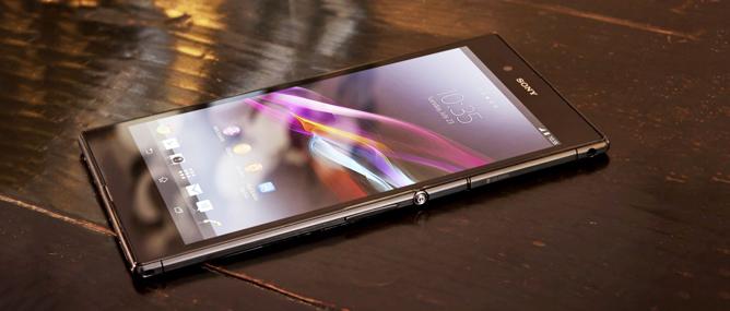 Sony: Xin nhắc lại, chúng tôi sẽ không bán mảng mobile