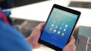 Trên tay Nokia N1, tablet Android đầu tiên của Nokia