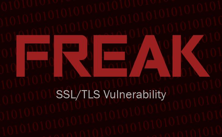 255 website Việt Nam có nguy cơ bị tấn công qua lỗ hổng FREAK SSL