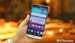 """LG """"nhăm nhe"""" ra smartphone cao cấp hơn dòng G"""