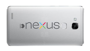 Smartphone Nexus tiếp theo sẽ do Huawei sản xuất