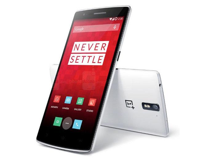 OnePlus 2 sẽ có khung bằng kim loại