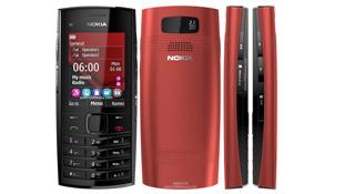 Nokia trình diễn điện thoại 2 SIM 2 sóng tại Bình Dương