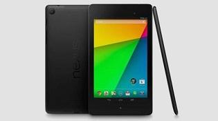 Nexus 9, Nexus Player chính thức lên kệ