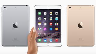 Apple có thể khai tử iPad mini