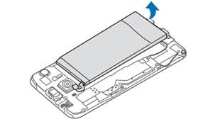 Samsung hướng dẫn cách tháo pin Galaxy S6